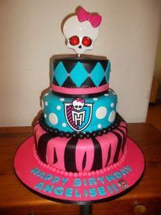 Monster High!!!