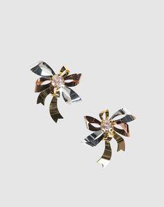 ISAAC MIZRAHI - Earrings