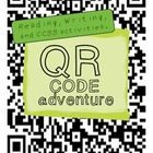 QR Code: Adventure Time! Over 40 codes for students to watch, read, and analyze. Plus 20+ graphic organizers/foldable to incorporate. Read, write, and CCSS