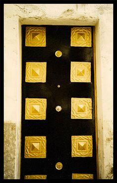 Syria Doors