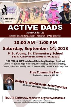 fathers day date for 2013