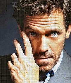 Hugh Laurie (photo archive) Wherever you go..go Chaspsoho! WWW.chapsoho.com