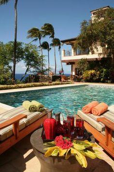 Secluded Retreat in Hawi, Hawaii >> http://www.frontdoor.com/doory/waterfront-escapes?soc=dooryparty
