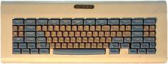 Symbolics Space Cadet keyboard