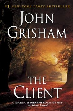 The Client by John Grisham, 1993
