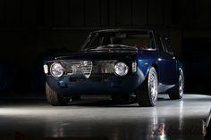 Alfa Romeo GTA-R by Alfaholics