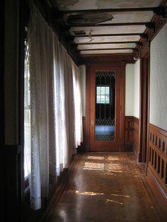 Winchester mystery house, San Jose, Ca.