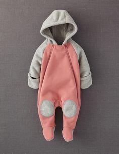 £35 Fleece All-in-one