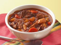 Beef Stew (Crock Pot)