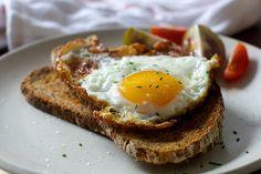 the crispy egg | smittenkitchen.com