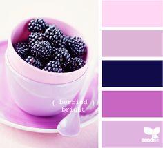 berried bright