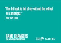 #GameChangers