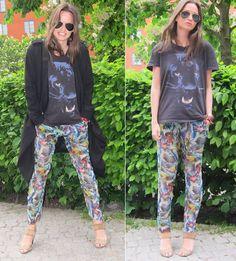 Estampas #streetstyle #fashion #style #moda #modaderua