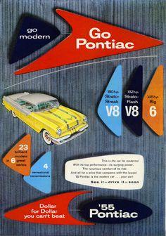 Pontiac/Colors