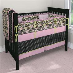 Crib Bedding