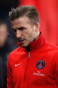 David HOT Beckham