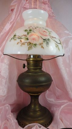 old fashioned lamps on pinterest oil lamps lamps and. Black Bedroom Furniture Sets. Home Design Ideas