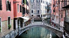 Venice, Italy 2005
