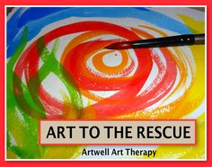 Art to the rescue.