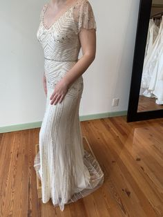 Kelly's Closet sample sale dresses | Wedding dress boutique in Atlanta, Georgia