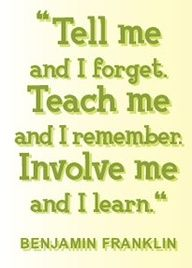 . remember this, school, teaching quotes, thought, learning, kids, education, teacher, benjamin franklin