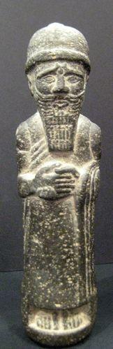 Costume history mesopotamia on pinterest british museum
