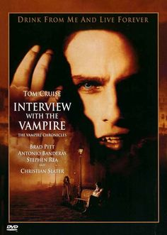 Interview with the Vampire. <3