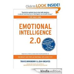 Love this one. Why Emotional Intelligence is more important than your IQ.