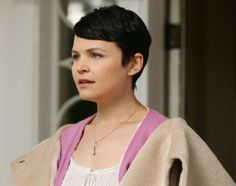 Mary Margaret style - where to buy her Pyrrha key necklace