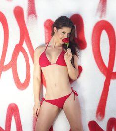 American model Amanda Cerny