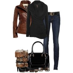 """""""Not Your Everyday Uggs"""" by partywithgatsby on Polyvore"""