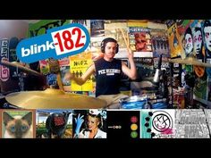 Watch This Guy Play Every Blink-182 Song In 5 Minutes