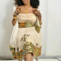 Habesha traditional dress http://www.ethiopianclothing.net/shop/