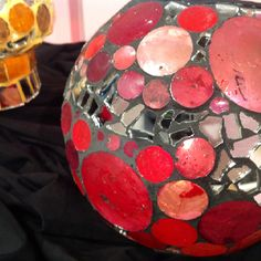 Mosaiquismo Liliana Waisman