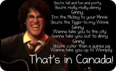 A Very Potter Musical <3
