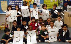 Preschool Graduation Crafts Or Ideas | Ideas for end of the year celebrations in preschool or kindergarten ...