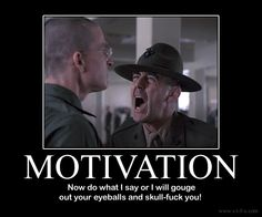 R Lee Ermey Full Metal Jacket Quotes Marines Full Metal Jac...