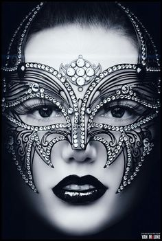 Love this mask!!