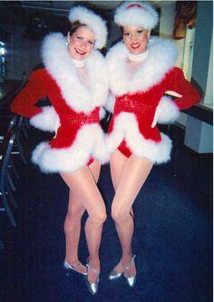 Radio City Rockettes 85th Anniversary