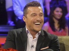 "Chris Soules Is Your New ""Bachelor"""