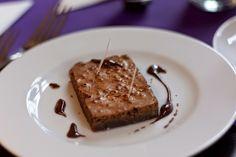 Delicious a la Carte: Tarte au Chocolat