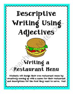 food describes me essay Your application is incomplete if you do not complete your essay i love food- comment on my essay pleeeease where should i get my food as she describes.