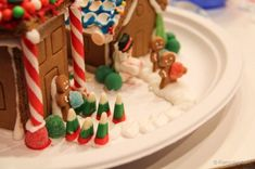 Gingerbread Traditio