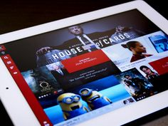Rethinking Netflix - Discovery by Joel Grenier