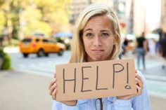 Get Over Your Fear and Ask for HELP! http://goo.gl/xYMLr