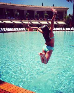 Yipee! Summer's Here! | www.pelicanhill.com |The Resort at Pelican Hill, Newport Beach, CA | #pelicanhillresort #summer #memories