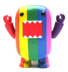 Domo Rainbow