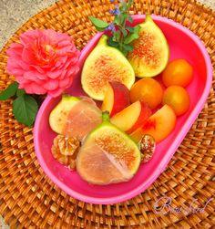 Bento fruit snack