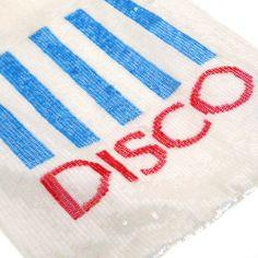 Disco! ASHISH bag