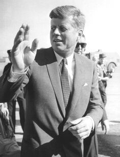MaritimeQuest - The last day of President John F. Kennedy Nov. 22, 1963 Page 2